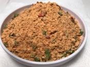 Spices - Sunshine Stir Fry