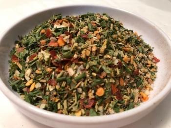 Spices - Toscana