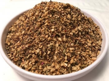 Spices - Za'atar